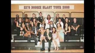 K.C & The Sunshine Band