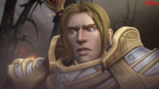 Битва за Азерот - Начало! World of Warcraft BFA