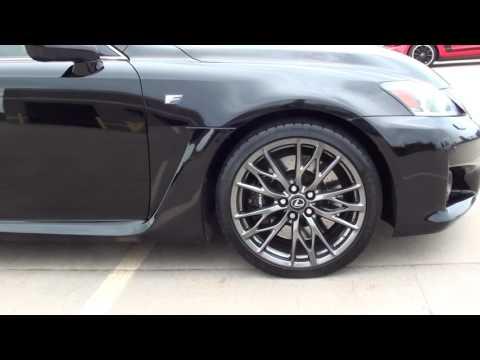 2011 Lexus IS F @ Ron's Toy