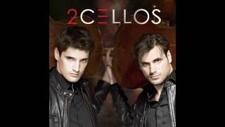 2CELLOS - They Don't Care About Us (Michael Jackson) - Audio