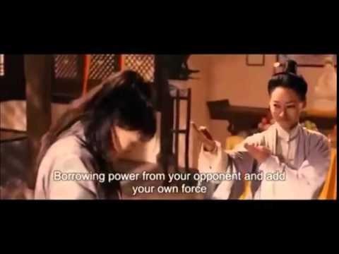 Download Buddhist Nun Ng Mui teaches Yim Wing Chun