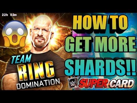 WWE Supercard matchmaking Christian dating PDA