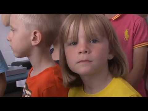 Экскурсия для детей в Клинике 21 век