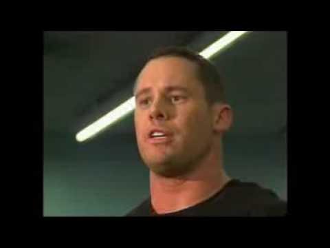 Dante Trudel's Doggcrapp Exercise Bodybuilding Training System