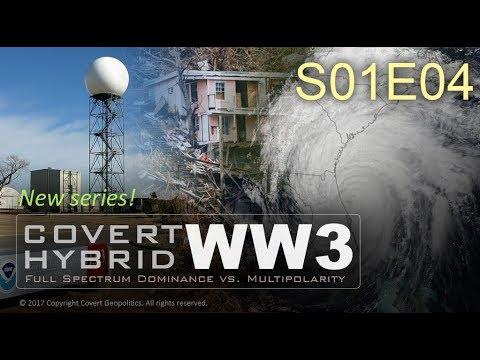 Covert Hybrid WW3 | Destruction for Distraction S01E04