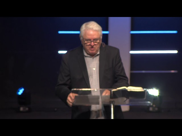 Try Again | Pastor Joe Parker