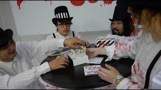 アルカラ -KAGEKI DE ASOBU-メンバーがフルアルバム『KAGEKI』の完全生産限定BOXを開けてみた!-