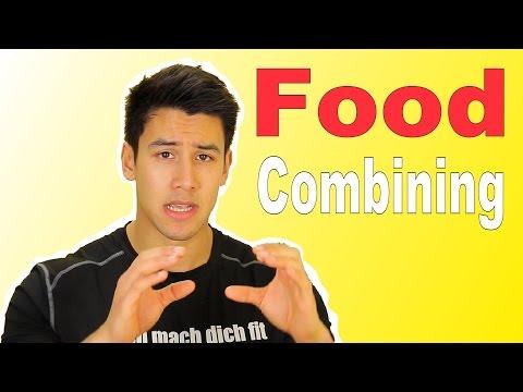FOOD COMBINING APAAN SIH??? GIMANA KITA BISA PRAKTEKAN ITU