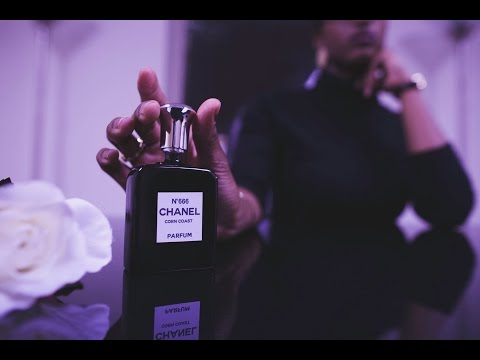 HAKIM - Chanel N° 666 (Official Music Video)