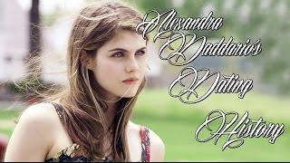 ♥♥♥ Men Alexandra Daddario Has Dated ♥♥♥