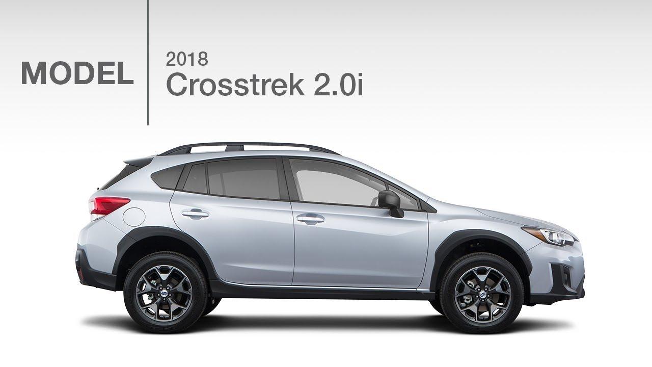 2018 Subaru Crosstrek 2.0i Base | Model Review