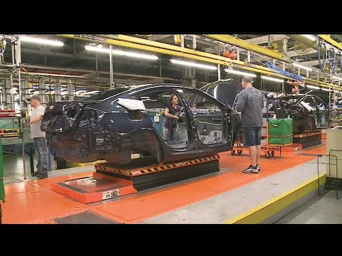 General Motors Lordstown will stop production in March