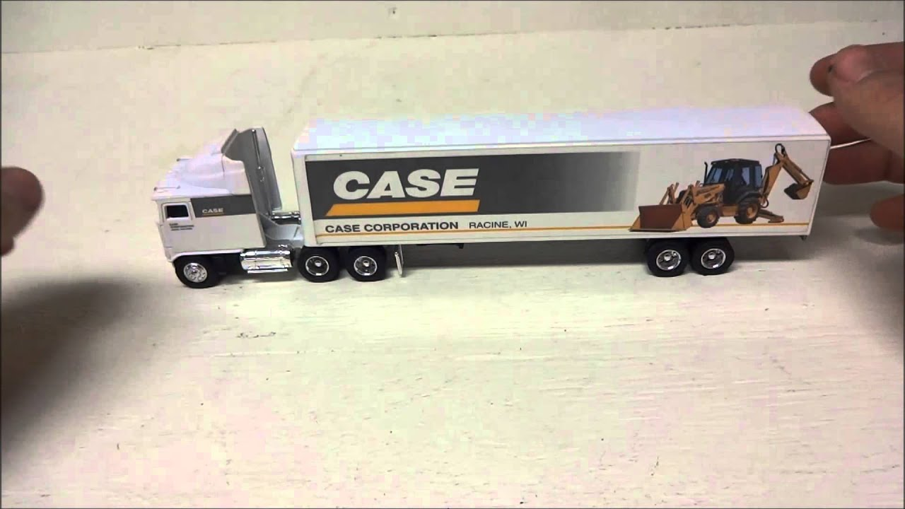1 64 scale trucks and trailers - 1 64 Scale Trucks And Trailers 21