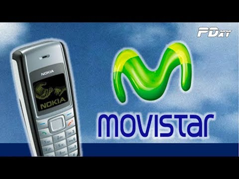 MOVISTAR / SPOT RADIO