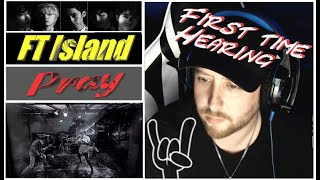 Baixar Metal Musician Reacts: FT Island - Pray M/V REACTION (First time hearing FT Island)