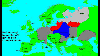 The History Of Europe Part 4 (The Middle Ages)