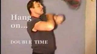 Jungle Bill_Speedbag Punch Drumming(TM)