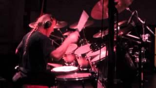 "Klaudius Kryspin ""Anestethize drum cover"" author Porcupine Tree"