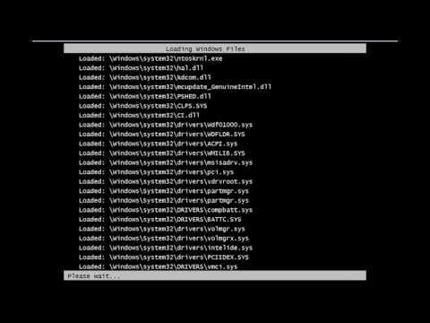 How To Fix Blue Screen Of Stop Error