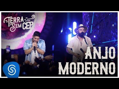 Jorge Mateus Anjo Moderno Terra Sem Cep Video Oficial