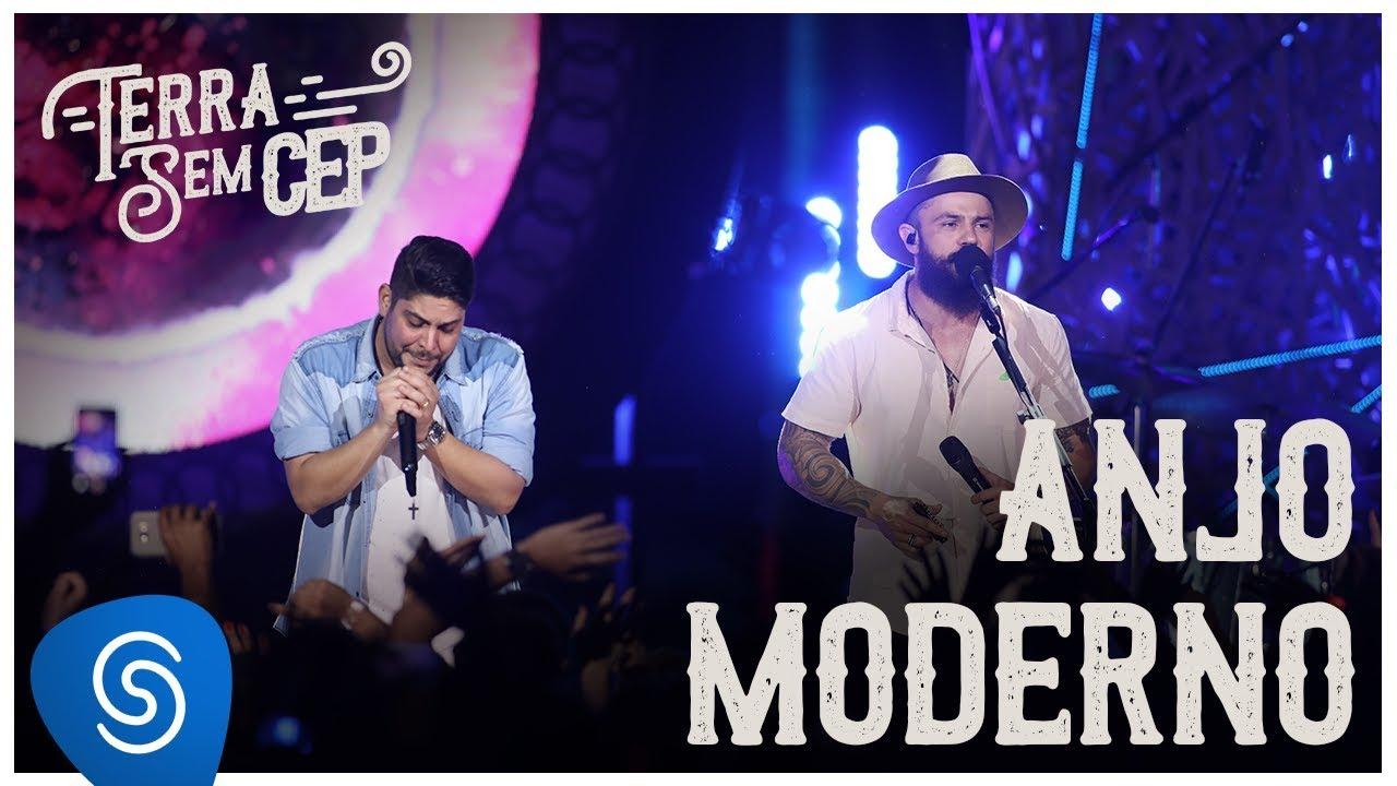 Jorge & Mateus - Anjo Moderno [Terra Sem CEP] (Vídeo Oficial) #1