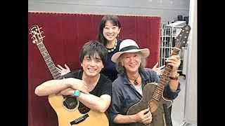 押尾コータローの押しても弾いてもセッション- ゲスト Char(Kotaro Oshio Regular Radio)