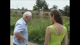 Усадьба Болдино. 07.2005