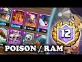 Battle Ram Poison Miner 12 Win Grand...