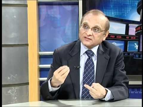 TARIQUE KHAN JAVED DISCUSSING CIRCULAR DEBT IN PAKISTAN WITH KALEEM SIDDIQUE AND AMANULLAH BASHAR