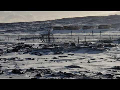 Air Inuit Dash 8