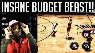 THE BEST BUDGET ELITE IN NBA LIVE MOBILE 18!!! ROAD TO THE TOP EP. 27