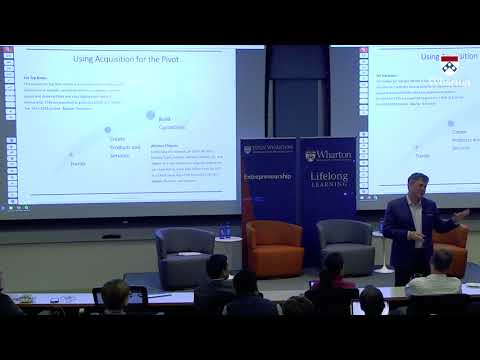 Growth Through Acquisitions | Wharton Scale School