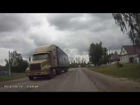 Главная дорога летим домой Саратов Петровск Кузнецк часть 6