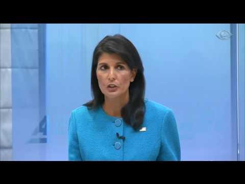 Coreia Do Norte Diz Que Bomba H é Presente Para Os EUA