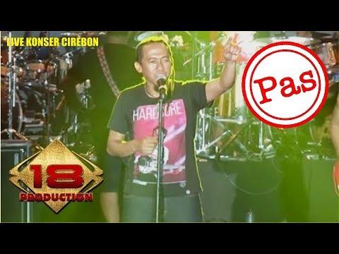 PAS BAND - JENGAH | DUEL DRUM SANDY  (LIVE KONSER CIREBON 17 OKTOBER 2015)