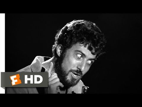 Lenny (2/11) Movie CLIP - We're All the Same Schmuck (1974) HD