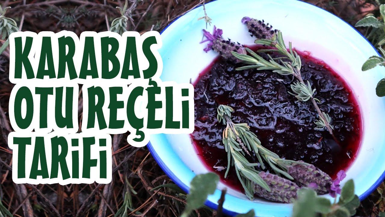 Karabaş Otu Reçeli Tarifi | Latmos Mutfak - Yemek Tarifleri