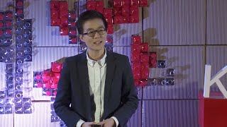 Secrets to discovering your true passion and happiness in life. | ดาริน สุทธพงศ์ | TEDxKasetsartU