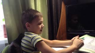 видео Как правильно пишется слово в русском языке, проверочное слово