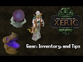 OSRS Raid Guides - Gear, Inventory, and Tips