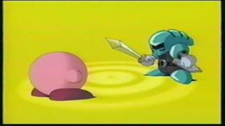Kirby Game Boy Advance Nightmare in Dream Land TV Commercial