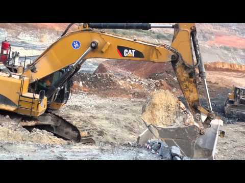 PT jresources penjom gold mine area bukit putri cut round 2 390 vs 773