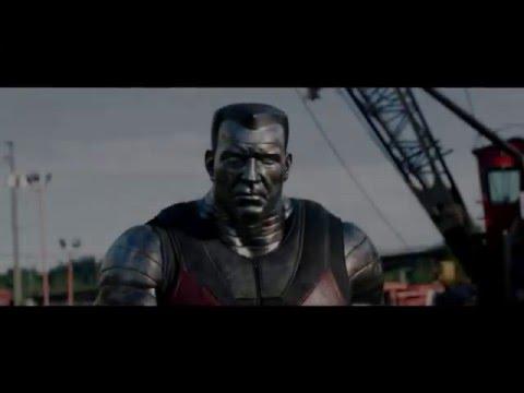 Дедпул/Deadpool MARVEL (1 и 2 трейлеры на русском ) Премьера 11 февраля