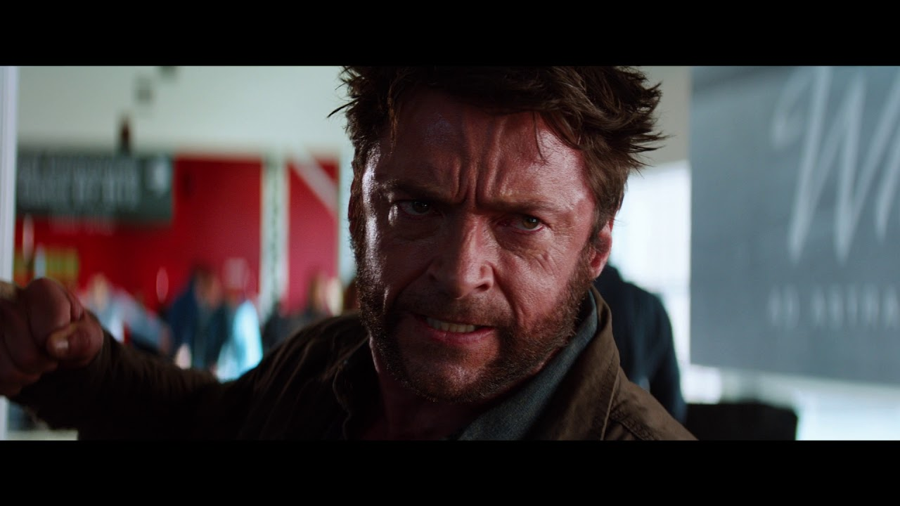 The Wolverine - After Credits Scene (1080p)