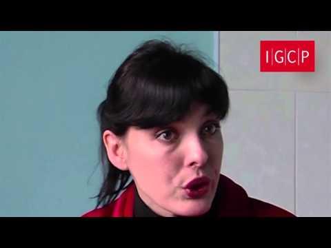 Женщины Донбасса. Узницы карателей. Часть 2 (Война в Донбассе. Прямая речь)