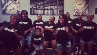 Our Cousins Version of Beyoncé's Before I Let Go Challenge!