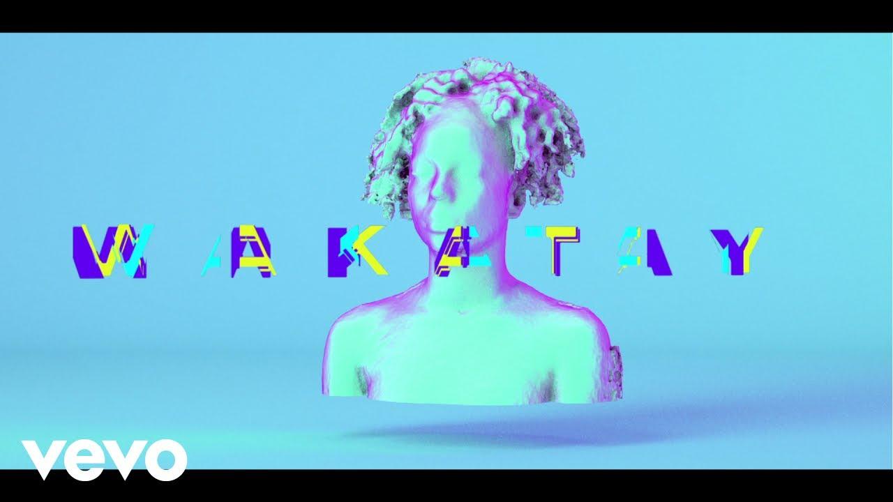 Deva, Fuego - Wakatay