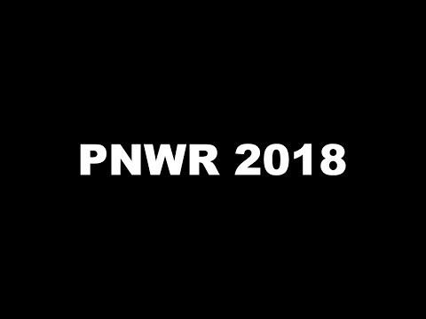 PNWR Yo-Yo Contest 2018