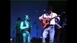 Seychelles 1998: concert d