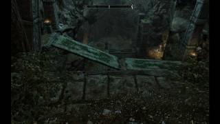 видео The Elder Scrolls V Skyrim. Попасть в храм Небесной гавани
